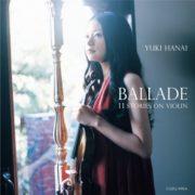 譚詩曲~11stories on Violin